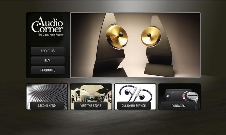 Audiocorner